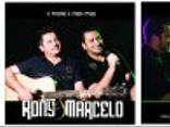 RONY E MARCELO