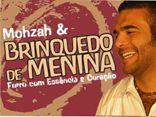 BANDA BRINQUEDO DE MENINA!