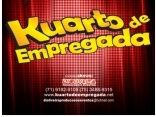 Kuarto De Empregada(2005)