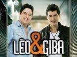 Léo e Giba