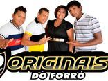 ORIGINAIS DO FORRÓ(Official)