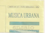Msica Urbana