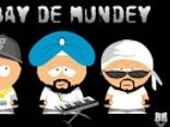 Desi Rap Free Downloads - B.Bay de Mundey