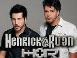 Henrique e Ruan