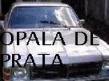 Opala de Prata