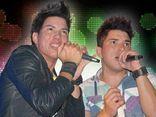 Ranniel Duran e Gabriel