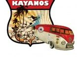 KAYANOS REGGAE MUSIC