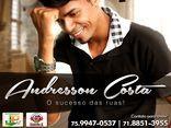 arrocha- Esse cara sou eu- Andresson Costa