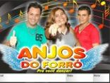 anjos do forro oficial