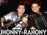 Jhonny &amp; Rahony