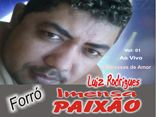 Luiz Rodrigues  Forr Imensa Paixo