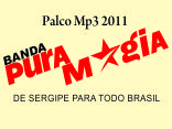 BANDA PURA MAGIA