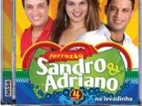  SANDRO E ADRIANO
