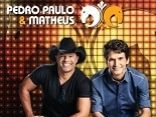 Pedro Paulo e Matheus