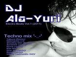 DJ Ala-Yuri
