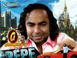 Cruzeiro Vip do Pepe Moreno