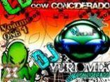 dj yuri mix funk