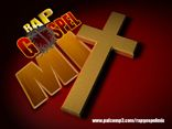 Rap Gospel Mix