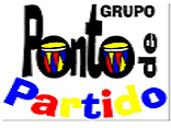 Grupo Ponto de Partido - (PARTIDO ALTO)