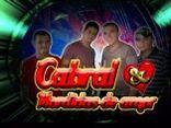 Cabral e Mordidas de Amor Oficial