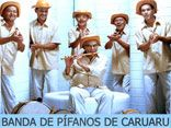 BANDA DE PFANOS DE CARUAR