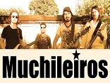 Banda Muchileiros