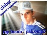 rap boom  /  o som das quebradas !!!