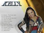 Kelly A Voz Envolvente