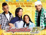 SAPATILHA 37