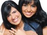 Fernanda Brum &  Eyshila (Amigas)