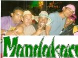 Grupo Mandakaru