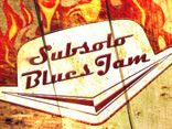 Subsolo Blues Jam