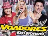 Voadores do Forró
