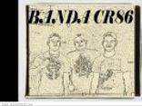 BANDA CR86