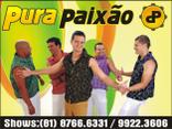 PURA PAIXÃO