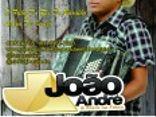 JOÃO ANDRÉ E FORRÓ NA FAIXA