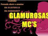 Eletro funk - Mc Vanessa e  Glamurosas do funk