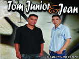 Tom junior e jean