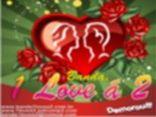 1 Love a 2