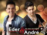 EDER E ANDRÉ