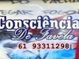 Consciência de favela