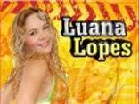 Luana Lopes - A Malandrinha