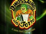 Dinossauros do Forró