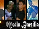 Medin Brasilia Funk Show