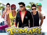 TOMAKI   o swing universitario !