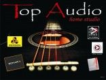 TOP AUDIO HOME STUDIO