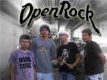 OpenRock