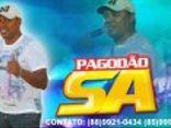 PAGODÃO SA