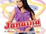 Janaína e Banda