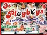 OS PLAYBOYS